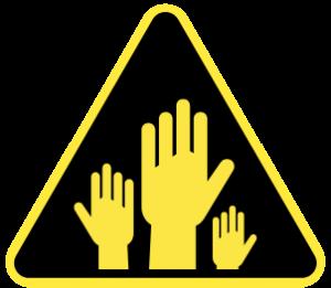 right to participate icon