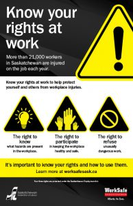 Know your rights at work poster thumbnail