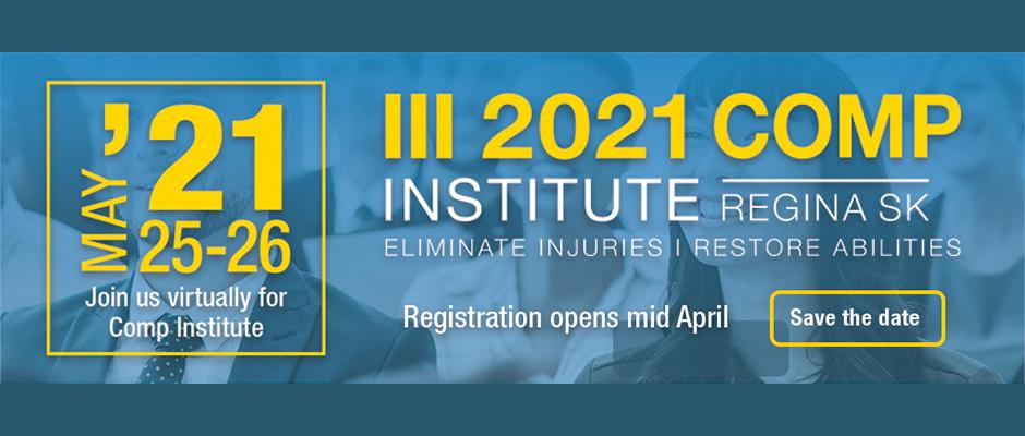 2021 Comp Institute